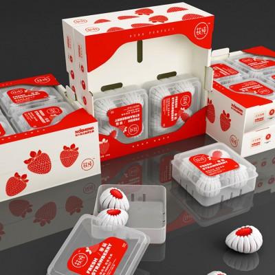 水果包装设计公司