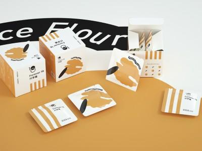 粥料代餐粉包装设计 包装设计公司
