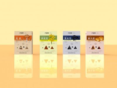 食品包装设计公司