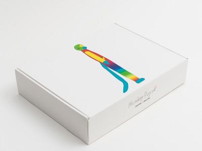 精品玩具礼品外盒包装设计